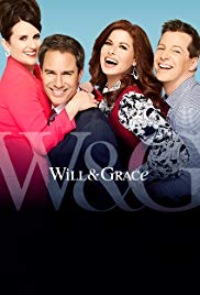 Will and Grace Temporada 10 audio español