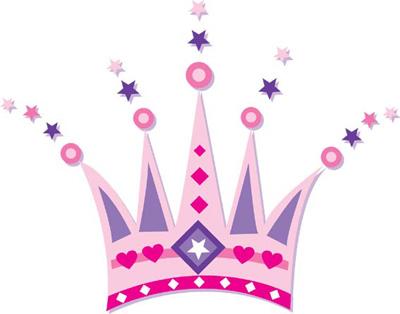 Corona Para Invitaciones Coronas De Princesa Para Imprimir Corona Para