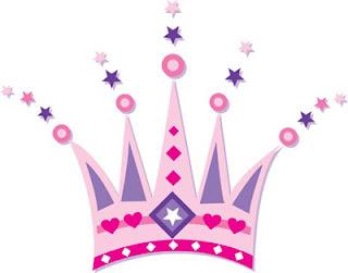 Coronas De Princesa Para Imprimir