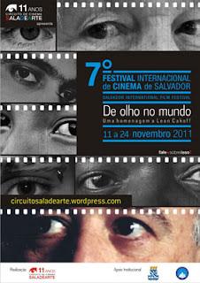 7º Festival Internacional de Cinema de Salvador