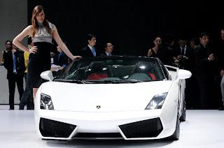 pameran-mobil-Ferrari-di-china