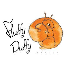 ДK Fluffy Duffy