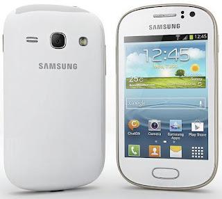 Spesifikasi dan Harga Samsung Galaxy Fame Terbaru Murah Jellybean