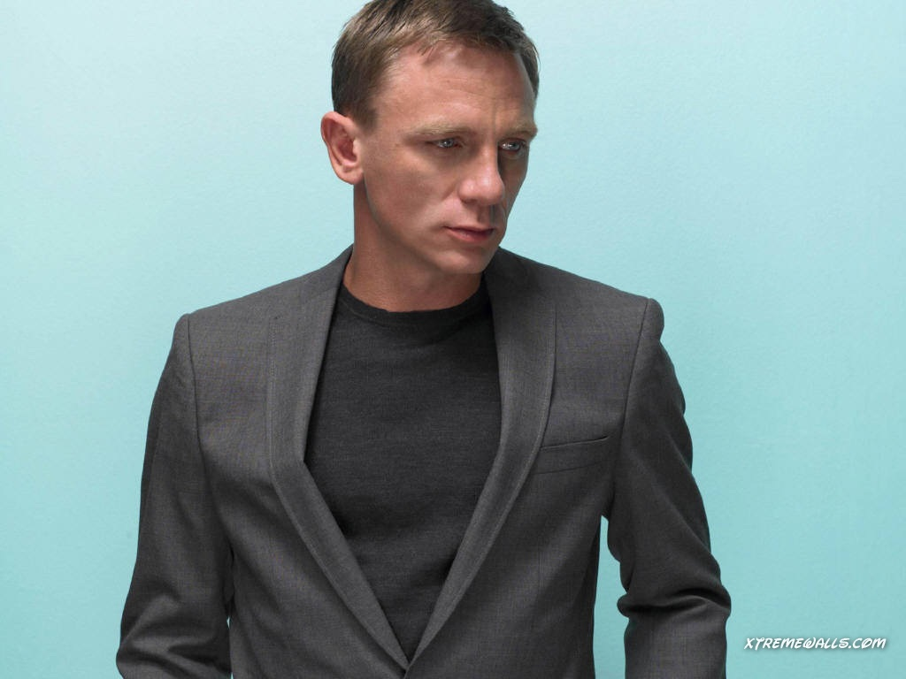 Daniel Craig Wallpapers