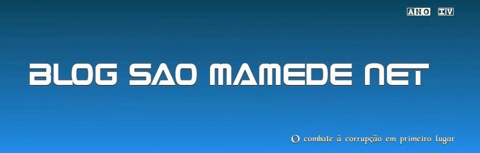 Blog São Mamede Net