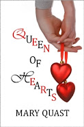Queen of Hearts by Mary Quast