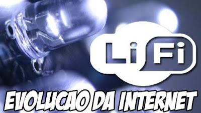 EMPRESA TESTA 'INTERNET PELA LUZ' MAIS RÁPIDA QUE WI-FI CONFIRA!!! - 23/11/2015