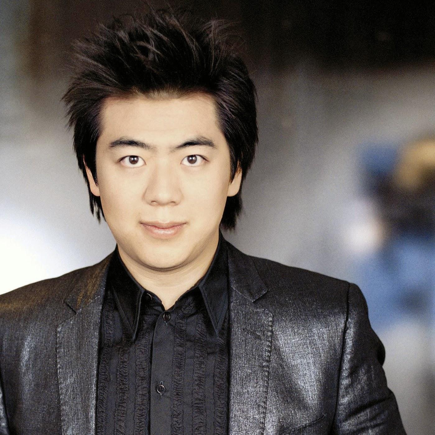 Lang Lang Pianist