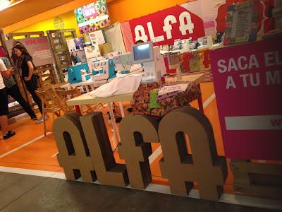 Feria internaciones expositores creativos emprendedores