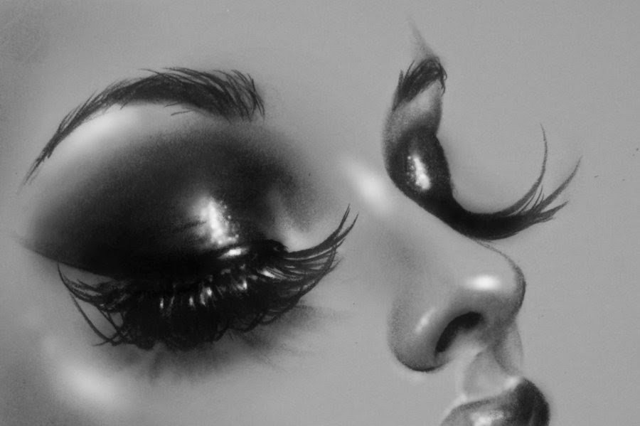 05-Rebecca-Blair-rbeccablair-Hyper-Realistic-Drawings-from-the-Heart-www-designstack-co