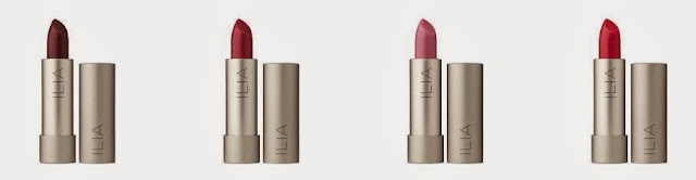 Ilia Tinted Lip Conditioner review Covet and Acquire Vancouver blog
