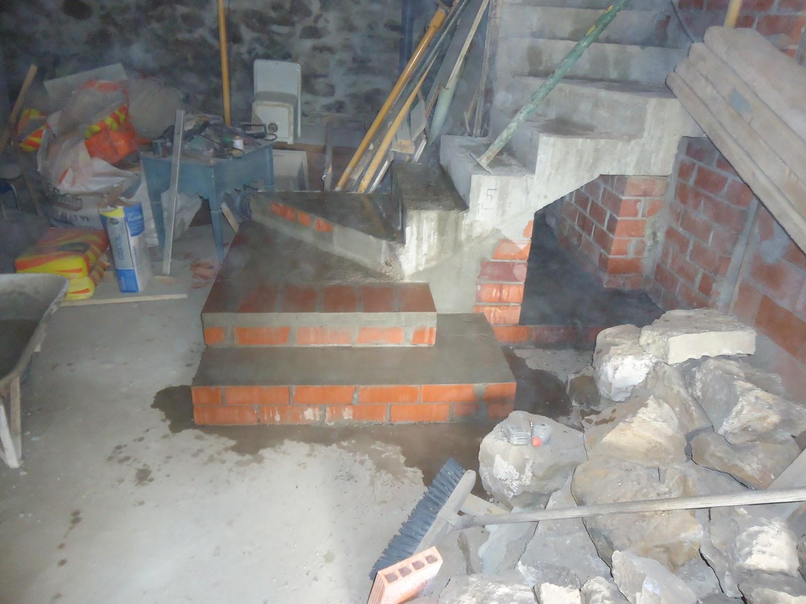 Rectificar una escalera quiero reformar mi casa for Quiero reformar mi piso