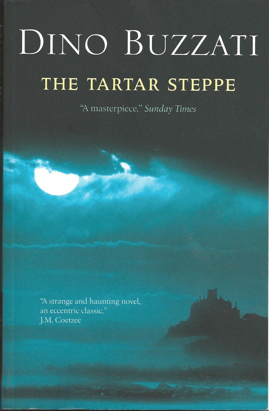 steppe essay
