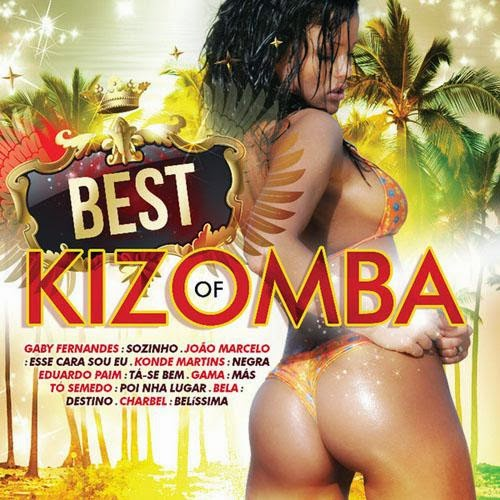 Best of Kizomba 2014