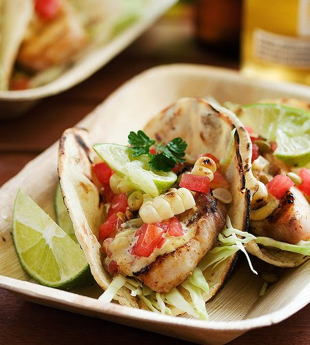 The best fish tacos in the world for Best fish taco recipe