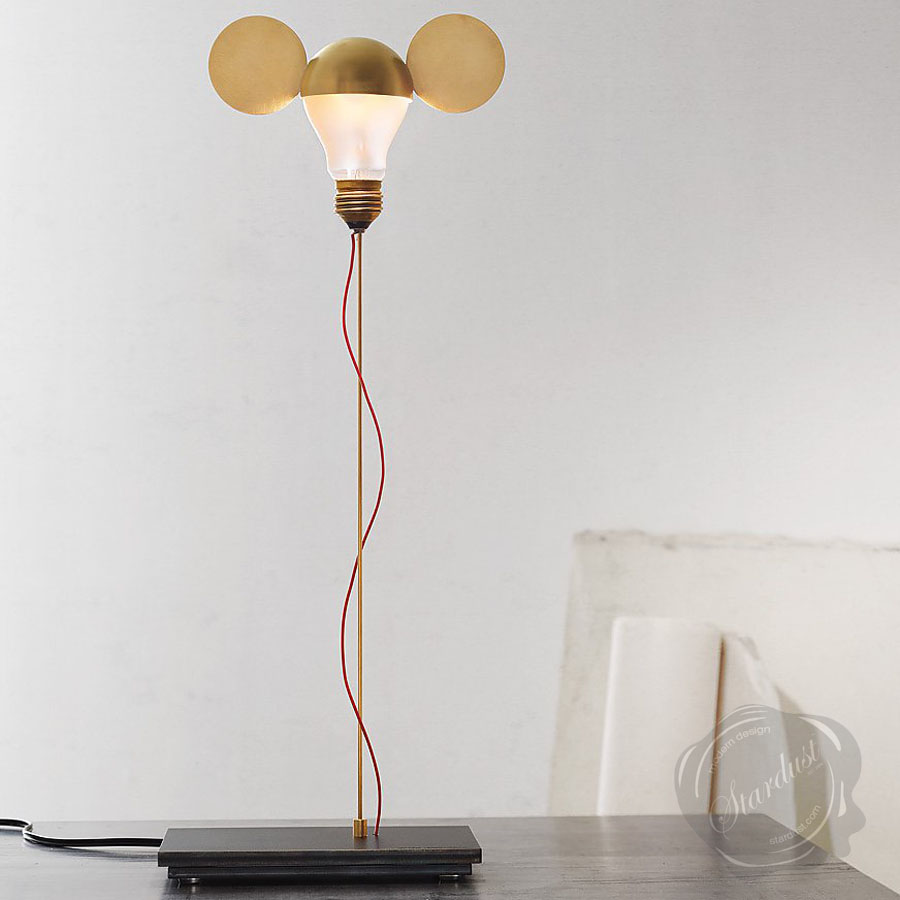 ingo maurer i ricchi poveri toto table lamp. Black Bedroom Furniture Sets. Home Design Ideas