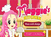 cocina maggies kitchen