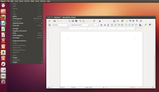 ubuntu 12.10 screenshots
