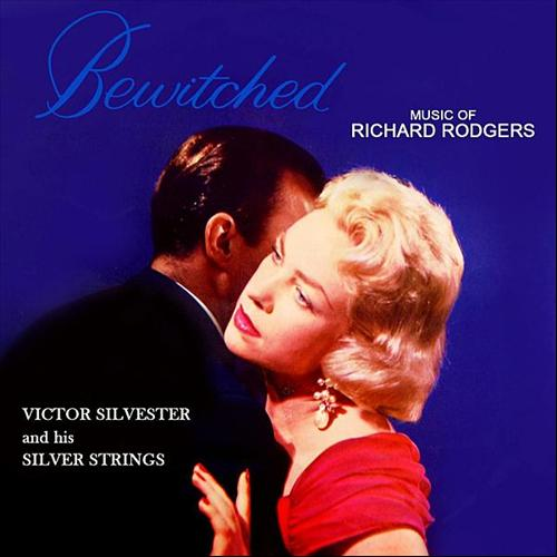 Victor Silvester And His Silver Strings - Twilight In Rio