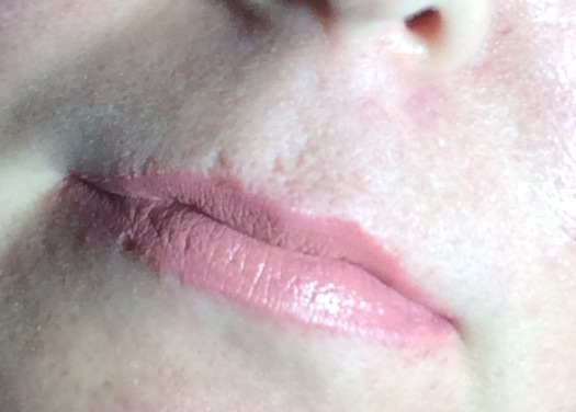 Wet n Wild Mega Last Lipstick in Cherry Picking and Just Peachy