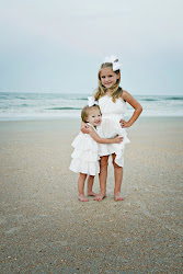 Mallory and Kyleigh