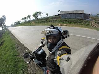 Review + Test Riding: Donimoto Dashbag Java 5