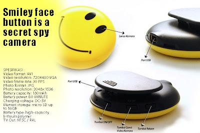 spy smile pin 1