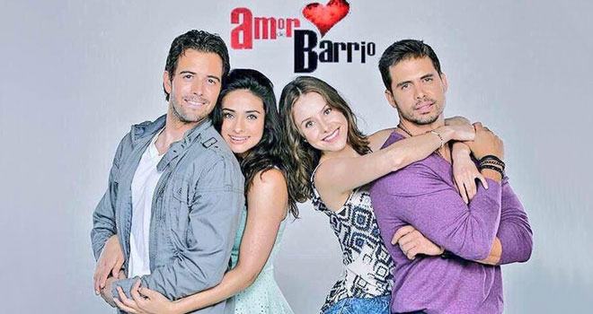 watch movies online 8 List of Amor De Barrio Capitulos Completos ~ May