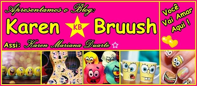 Karen Bruush