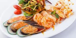 Pantangan Asam Urat dan Kolesterol