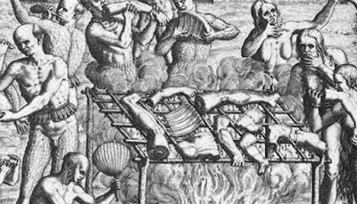 Kehidupan Kanibalisme Yang Pernah Ada Di Indonesia