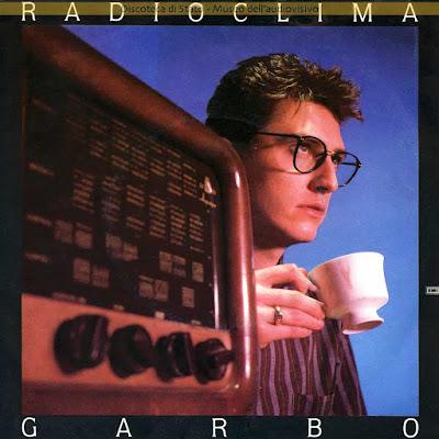 Sanremo 1984 - Garbo - Radioclima