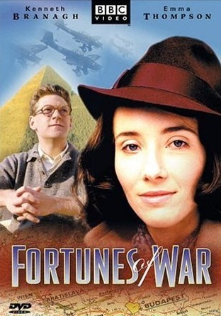 Fortunes of War movie