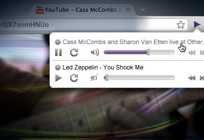 Extension De Google Chrome Paravideos De Youtube