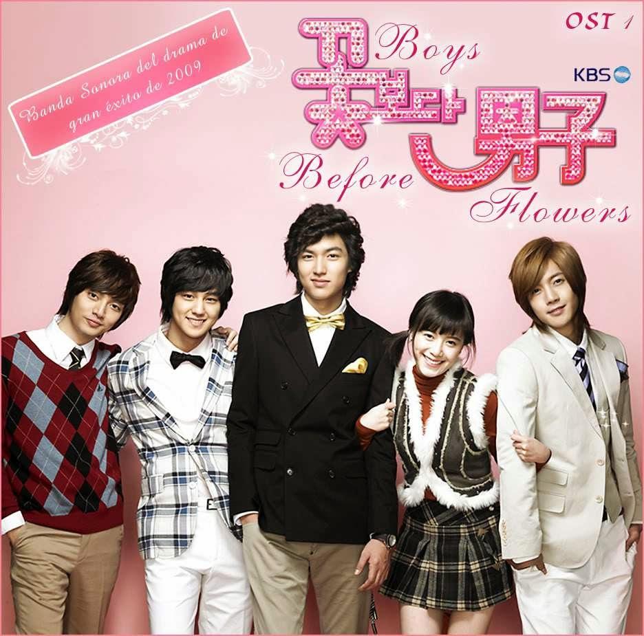 Lagu Korea Endles Love