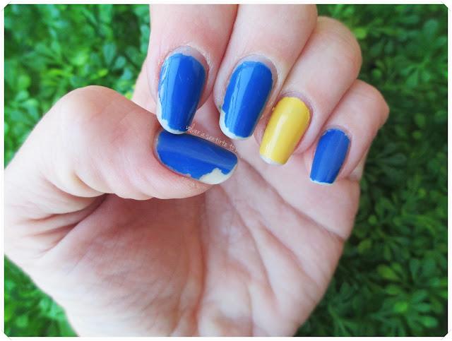 Protege tus uñas del esmalte - Protective Base Coat de Wet n' WIld