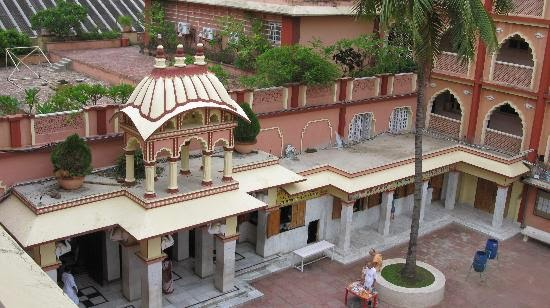 Mayapur - ISKCON Candradoya Mandir