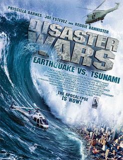 Disaster Wars: Earthquake vs. Tsunami (2014)
