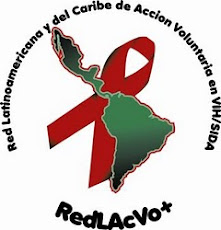 Logo REDLACVO