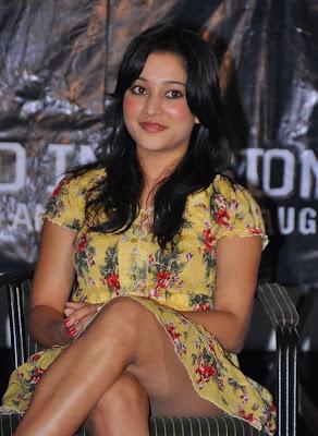 Actress Ritu Barmecha Hot Photos