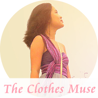 The Clothes Muse