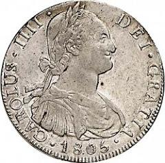 Moneda de 8 reales
