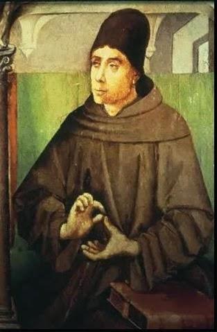 Escoto Eriúgena (810?-877?)