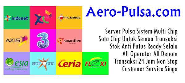 ANB Bisnis Agen Pulsa Elektrik Online Termurah Surabaya Jawa Timur