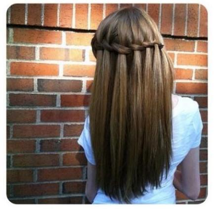 прически на длинные волосы форум
