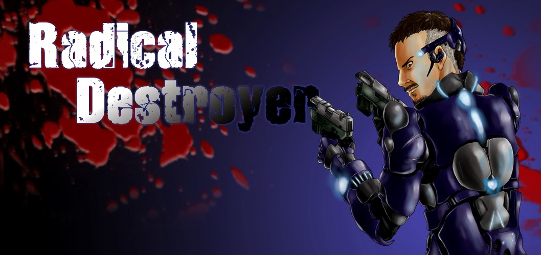 Radical Destroyer