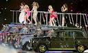 Еще одни участники закрытия Олимпиады в Лондоне - The Spice Girls