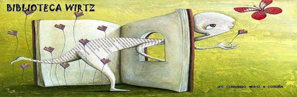 BIBLIOTECA WIRTZ
