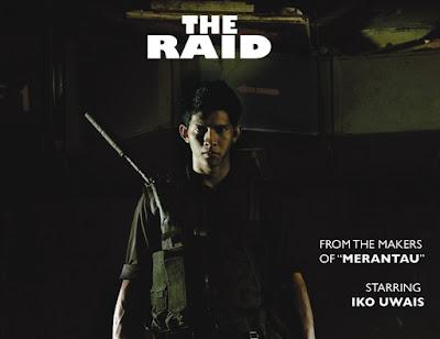 Film The Raid