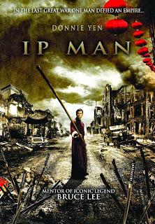 Watch Ip Man (Yip Man) (2008) movie free online